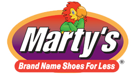 Marty Brand Name Shoes For Less
