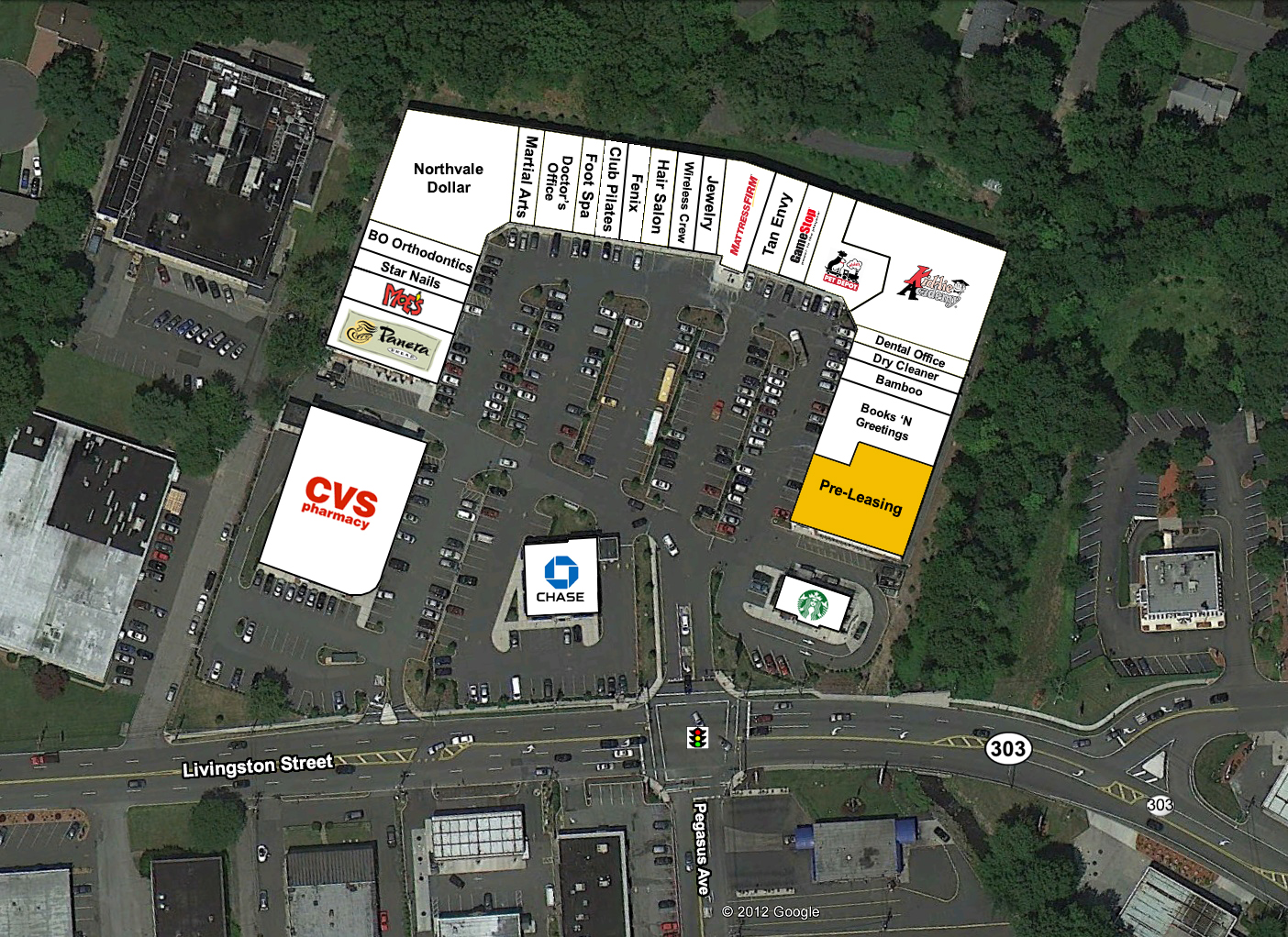 Northvale Square The Goldstein Group Nj And Ny Retail Real Estate