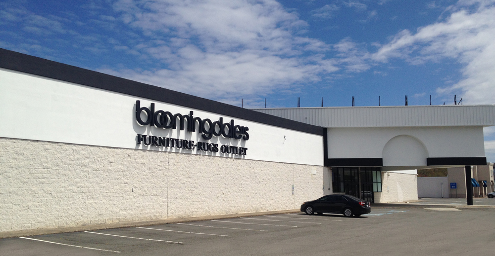 The Goldstein Group Brokers Bloomingdale 39 S Furniture Outlet Deal In Wayne Nj The Goldstein