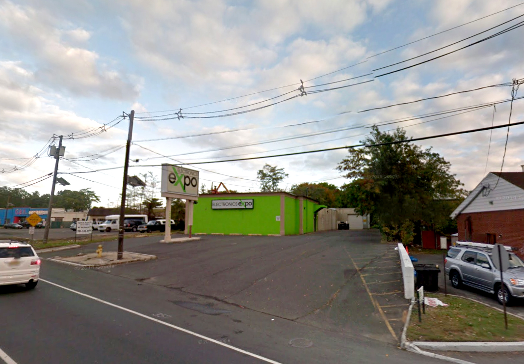 2260 Route 22 The Goldstein Group Nj And Ny Retail Real