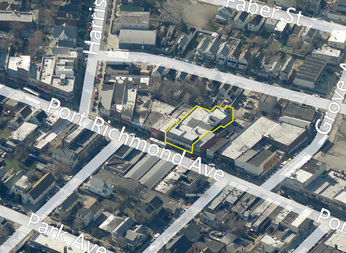 156 port richmond avenue the goldstein group nj and ny retail