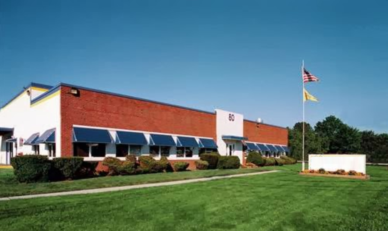 80 Industrial Road The Goldstein Group Nj And Ny Retail