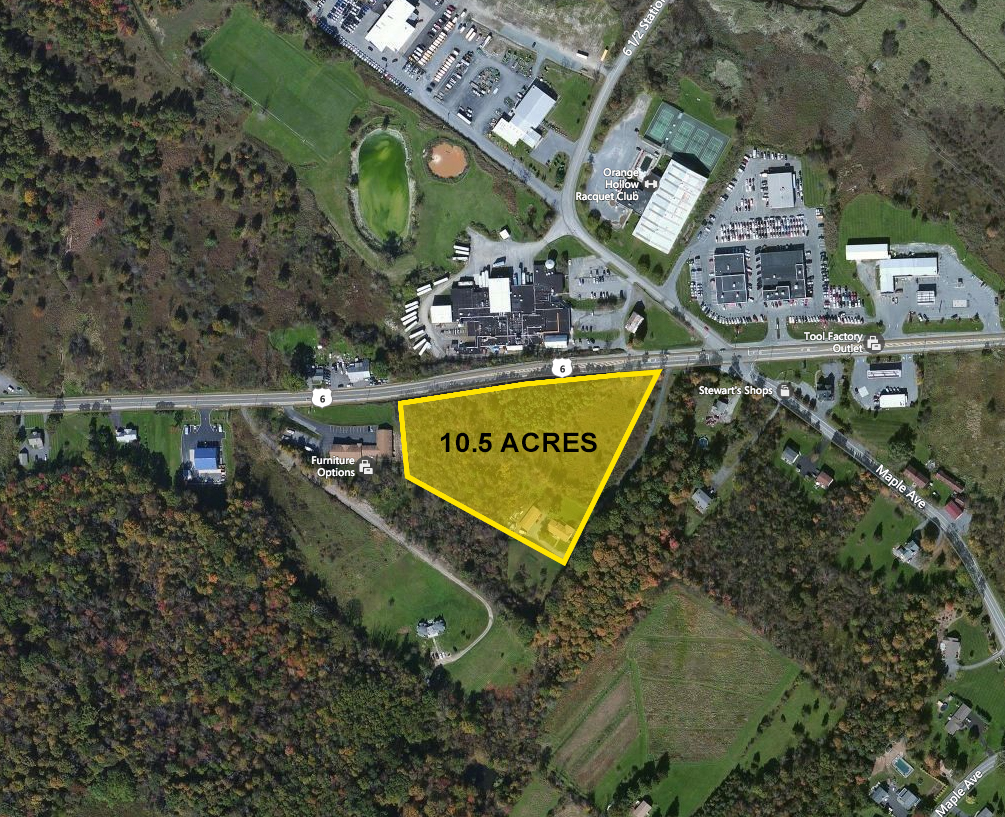 New Development The Goldstein Group NJ and NY Retail Real