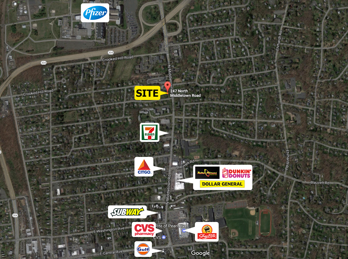 Highland Auto Sales >> Pearl River Development - The Goldstein Group: NJ and NY ...