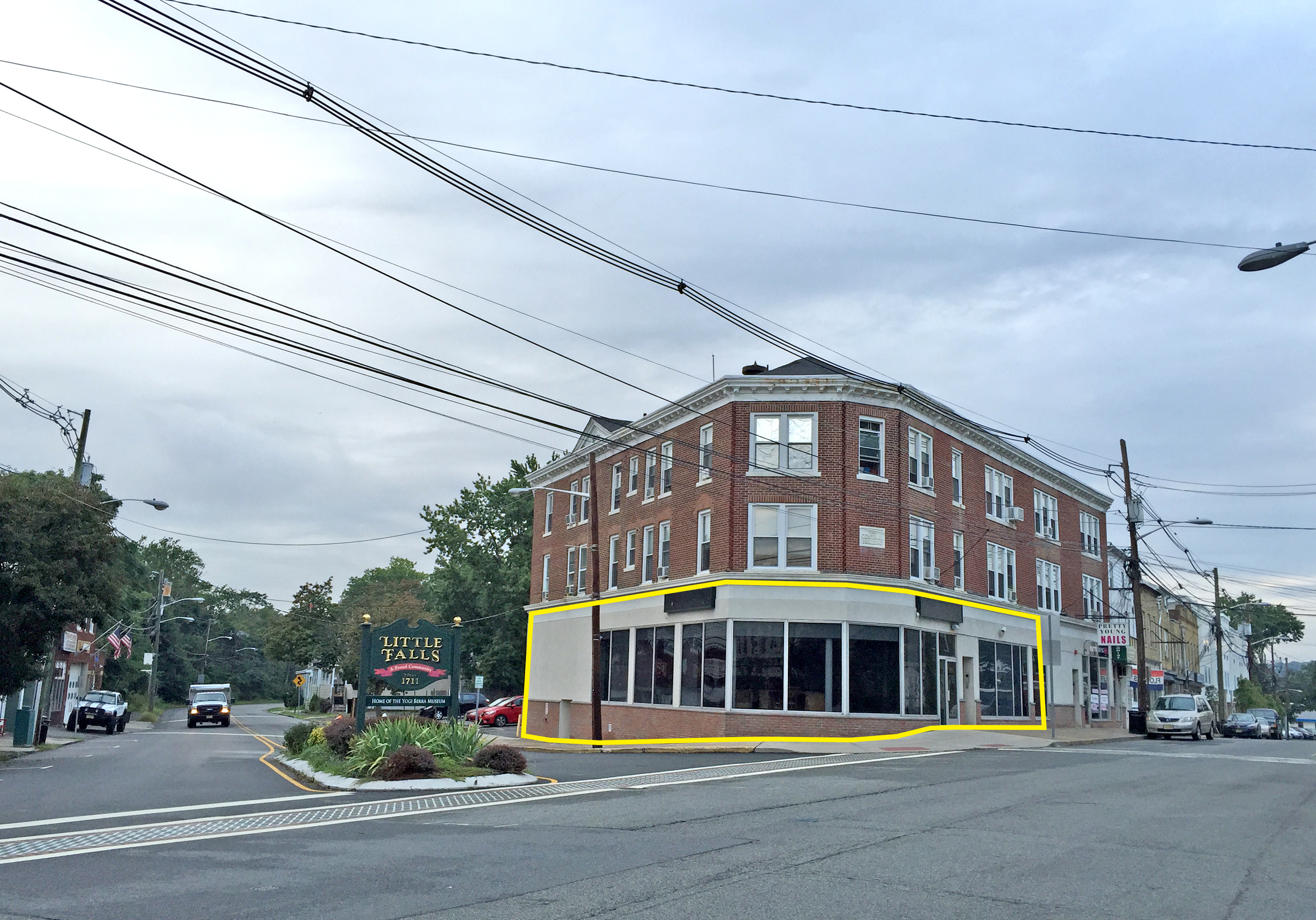 72 Main Street - The Goldstein Group: NJ and NY Retail Real Estate ...