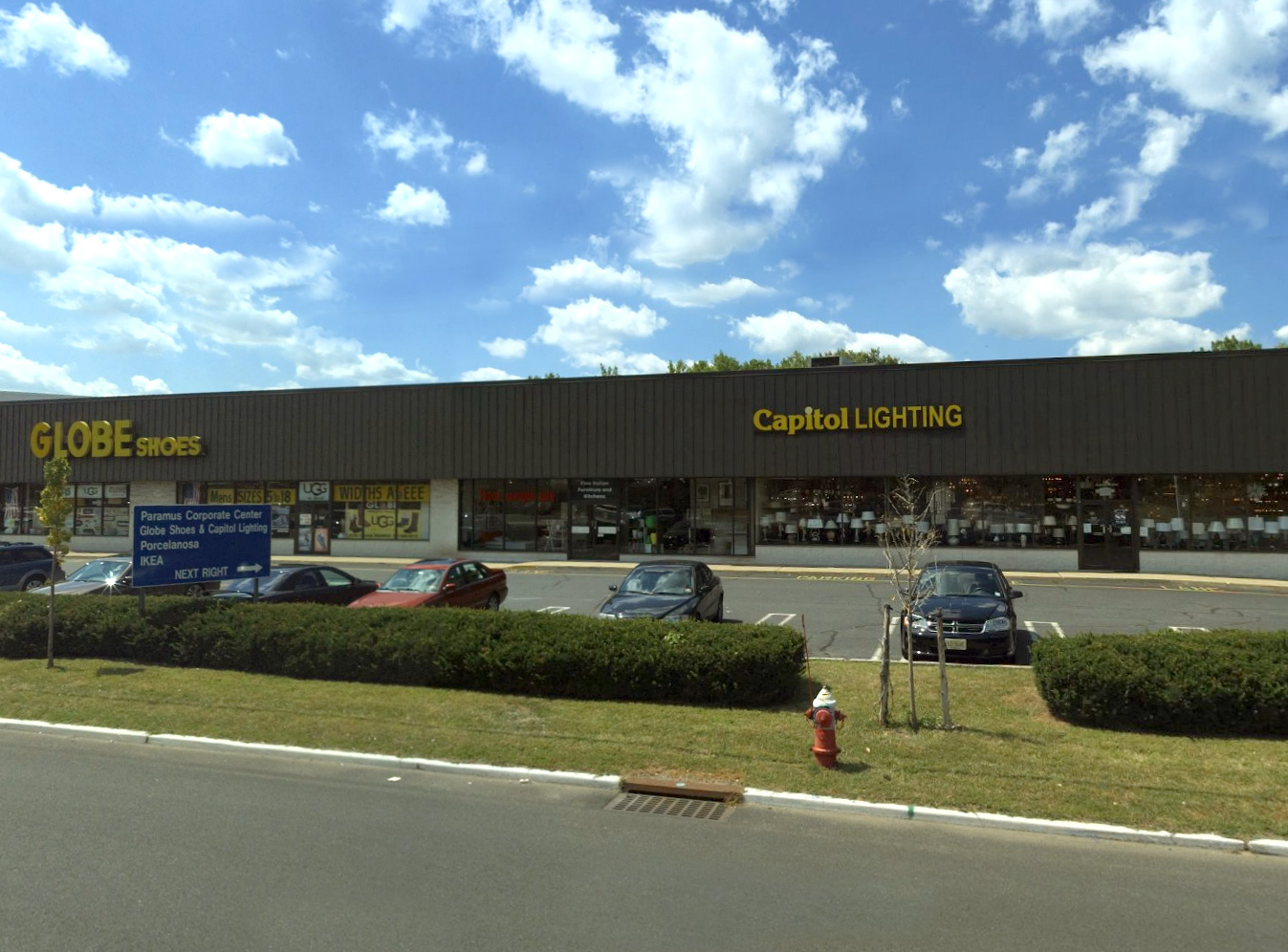 Capitol Plaza   The Goldstein Group: NJ And NY Retail Real Estate Brokers